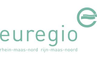 Logo euregio rijn-maas-noord