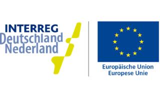 Logo INTERREG Deutschland-Nederland
