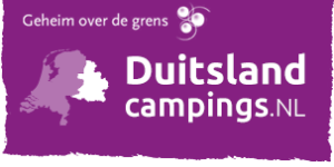 Logo Duitsland Campings