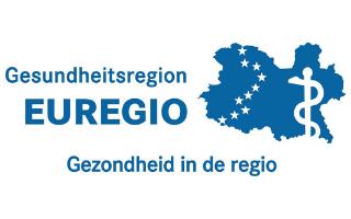 Logo Gesundheitsregion EUREGIO